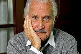 Carlos Fuentes comenzó a publicar