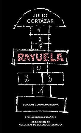 Se publica Rayuela escrita por Julio Cortazar
