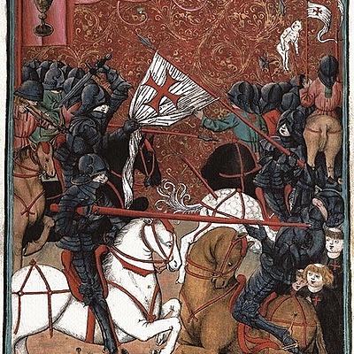 Medioevo Marta e Gabriel timeline