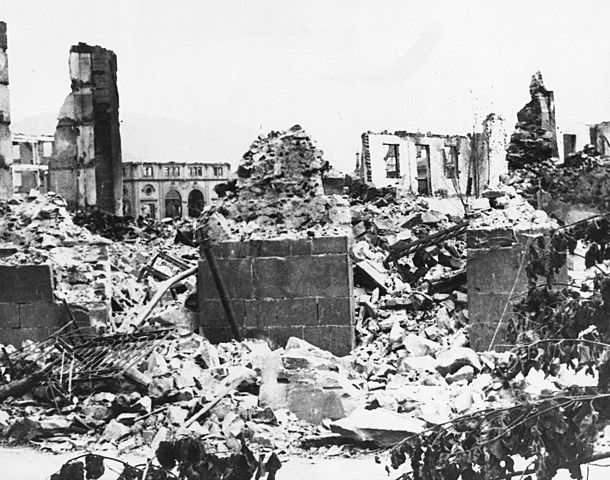 Bombardeig de Gernika i la legió Condor