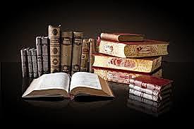 Vörösmarty Mihály: Gondolatok a könyvtárban