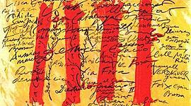 Literatura catalana fins al segle XX timeline