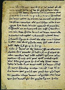 Primers textos en català