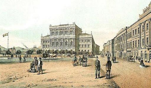 Magyar Tudós Társaság
