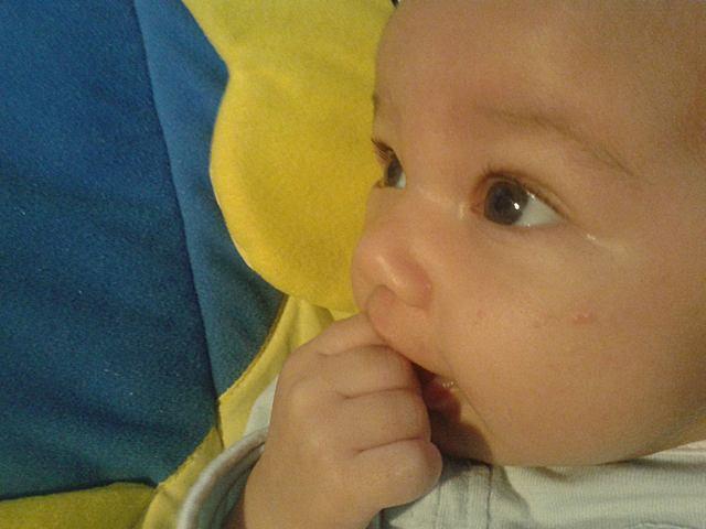 Naixement de la meua cosina Naila