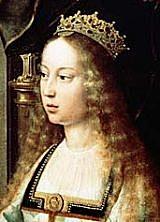 Casament de Ferran i Isabel de Castella