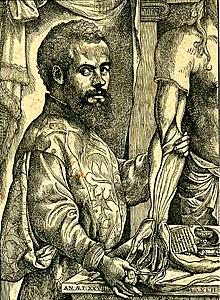 Andreas Vesal