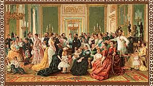 The victorian period and the 19th century (1832-1901 CE)