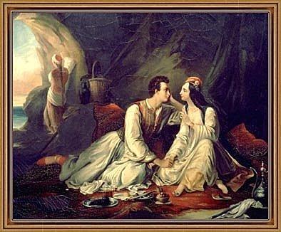 The Romantic period (1790- 1830 CE)