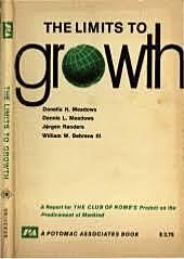 Los Límites del crecimiento