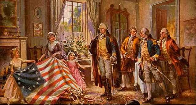 Revolució americana