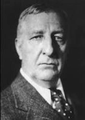 William McDougall (1871-1938