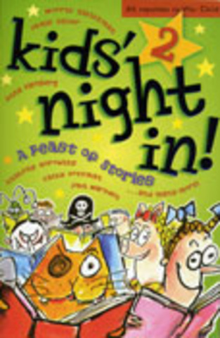 Kids Night In 2: A feast of stories