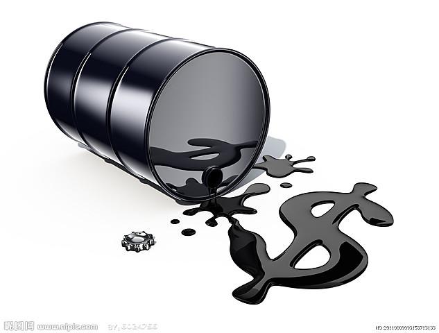 Cae el precio del petróleo.