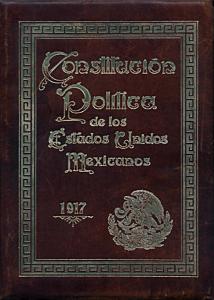 Se reforma el Párrafo Segunfo del articulo 123 de la Constitucion