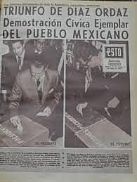 Elecciones de 1964