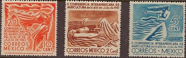 Inicia en la Ciudad de México la II Conferencia Interamericana de Agricultura