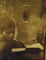 Ley de la alfabetización
