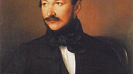 Vörösmarty Mihály élete és művei timeline