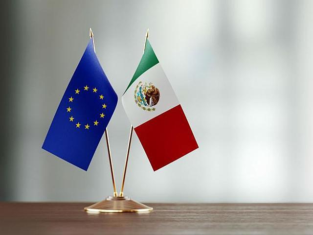 Tratado de Libre Comercio con la Unión Europea (TLCUEM).
