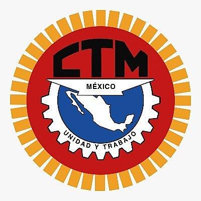 La CTM, la CPNy la COCM, centrales obreras adheridas al gobierno, presentan su apoyo a la política de Miguel Alemán Valdés ante la devaluación del peso