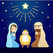 Jesus föds