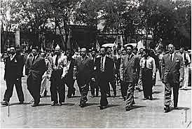 Se funda la Confederación Mexicana del Trabajo