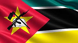 Evolução da Protecção Civil Em Moçambique timeline