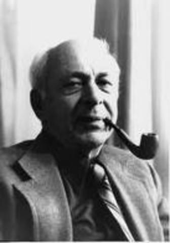 Julian Rotter (1916)