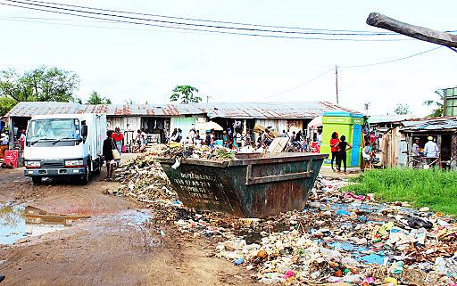 Regulamento sobre a Gestão de Resíduos Sólidos Urbanos