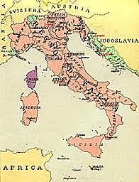 Unificació de Itàlia