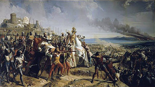 Conquista musulmana de Jerusalen