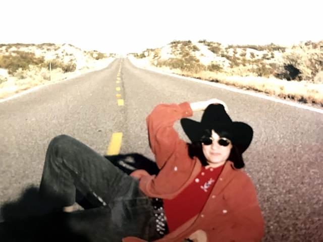 trip to Arizona and New Mexico