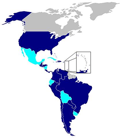 Se firma el Tratado Interamericano de Asistencia Recíproca