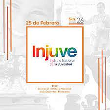 Se crea el Instituto Nacional de la Juventud Mexicana