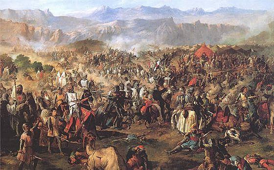 Batallas de las Navas de Tolosa