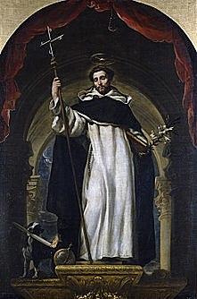 Fundacion de la Orden de los Dominicos