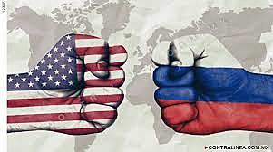 Guerra Fría. Informe al Presidente. Objetivos y Programas para la seguridad nacional de los Estados Unidos.