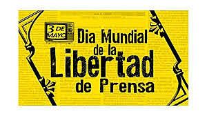 Es establecido el Día de la Libertad de Prensa.