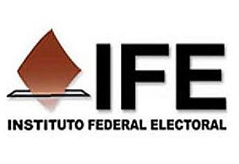 Se crea el Instituto Nacional Electoral (IFE).