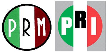 PRM a PRI.