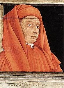 Nacimiento de Giotto