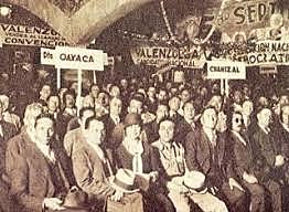 Se crea la Federación de Partidos del Pueblo (FPP)