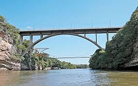 Se crea la Comisión de Río Grijalva