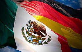 Se firma el decreto que declara el cese del estado de guerra entre México y Alemania.