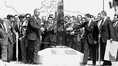 Restitución de El Chamizal.