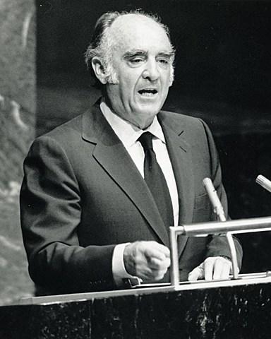 José López Portillo.
