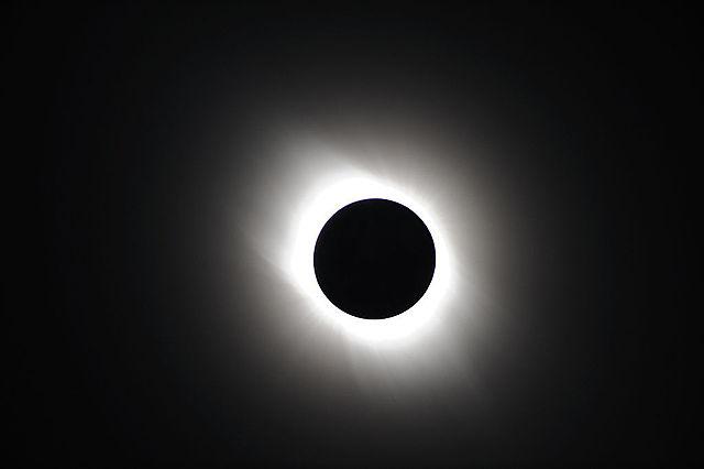 El gran eclipse de México.
