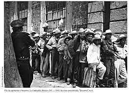 Se prohíbe la salida de trabajadores mexicanos.