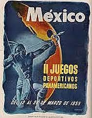 Se inauguran los II Juegos Panamericanos